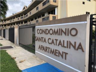 Cond. Santa Catalina Apartments