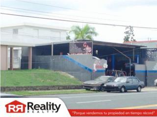Urb. Villas de Castro Caguas