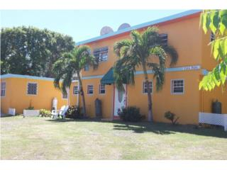 Culebra Guesthouse for sale, 4 Units