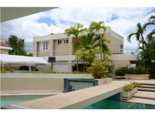Extraordinaria Mansion en Caldas 6 hab/ 5 banos