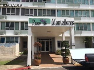 Paseo De Monte FLOR APORTACION 3% PRONTO 100