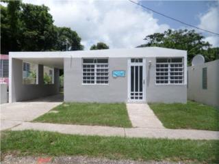 Villas de Maunabo Financiamiento 99.9 %