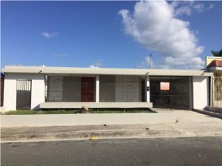 Santa Juanita 3y2 terraza $105k