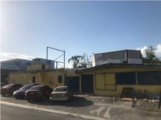 COMERCIAL AVE CAMPO RICO CAROLINA