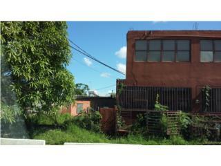 Edificio Ave Matadero