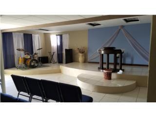 Iglesia 1300mt