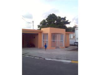 REBAJADA ! Villa Marisol, Toa Baja 4H/2B $105K