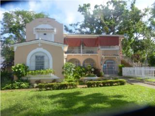 Villa Caparra  Buena Oportunidad de Invercion