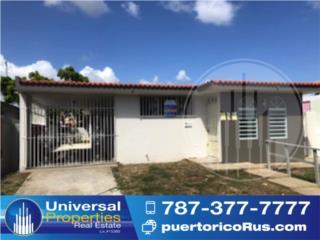 GRAN CASA EN URB RIO CANAS. 787-377-7777