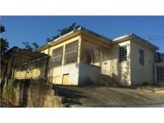 PROP. EN ENSANCHEZ LOPEZ, GUAYNABO