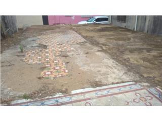 JUNCOS, SOLAR 106.27 METROS CUADRADOS