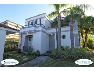 Dorado Beach East 4 Bedroom Luxury Home in