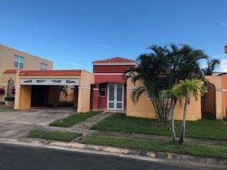 Estancias de Cerro Gordo, Vega Alta, PR
