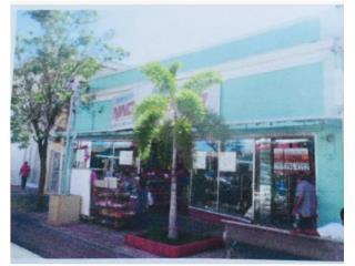 Edificio Comercial Ponce Pueblo