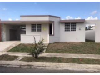 Urb. Brisas del Valle / $95,000