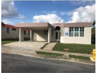 Urb. Paseo Real / Solo $119,000