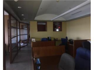 Centro Internacional de Mercadeo II piso 5