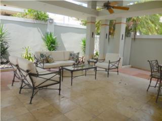 Palma Real - piscina