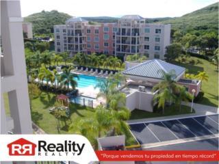 Cond. Costa Brava, Ceiba
