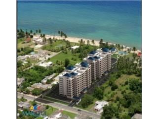 Condominio Mar Azul, Aguada