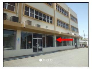 Oficina en Medical Center Plaza