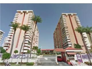 Apartamento, Coral Beach Isla Verde 0-1