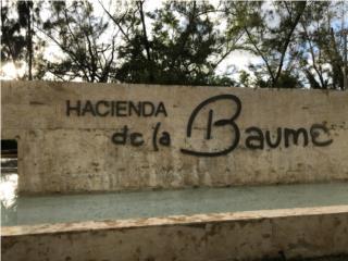 612 Haciendas de La Baume - Boqueron