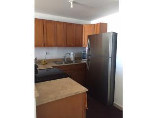 Apartamento adaptado para impedidos