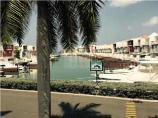 Water Front Boqueron Marina