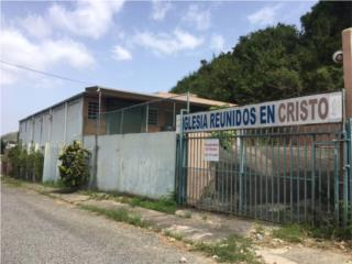 Local Comercial, Magueyes, 1,328m2, 210K