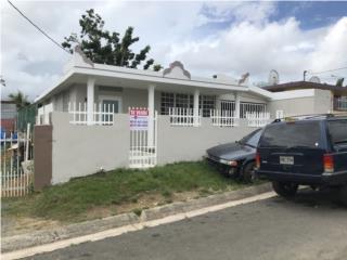 casa Estancias del Plata, Toa Alta, 3h/1b $80
