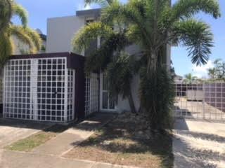 (Opcionada)Casa, Ponce, HUD, $58,200