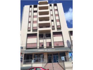 Cond. Torre de Hostos, 2h-1b, 2 parking