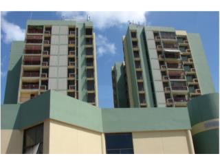 Cond. Torres Navel Suite 208-C