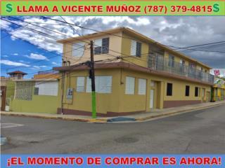 47 CALLE MUÑOZ RIVERA *PROPIEDAD DE INVERSION