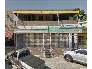 Comercial 4,549p.c., Avenida Central
