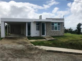 Hacienda El Mirador - Nueva Construcción