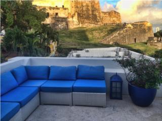 Old San Juan Luxury on Norzagaray St.!!