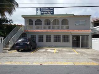 Excelente propiedad frente a la playa de 7 ap