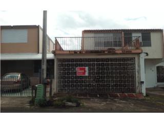 Lomas de Trujillo Alto calle 8 (S)