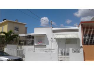 Urb: Morell Campos, calle Novedades #25 Ponce