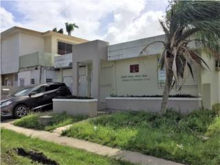 URB. JARDINES DE CAPARRA, LOCAL COMERCIAL