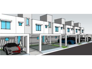 NUEVOS TOWN HOUSES EN MASIONES DEL CLUB $189K