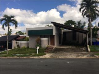 Urbanización Mansiones de Villa Nova