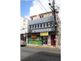 INCOME PROPERTY, LOIZA STREET