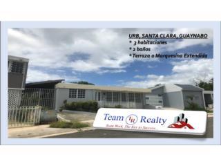 Urb. Santa Clara