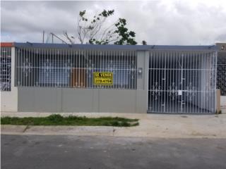 Caparra Terrace 3y2 Remodelada $110K