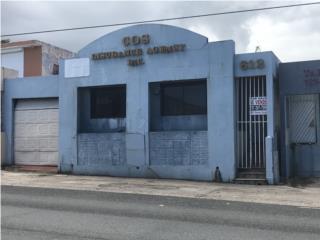 Avenida De Diego Puerto Nuevo