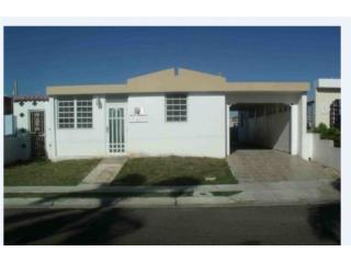 Ext. Valles de Arroyo 3h/2b  $53,400