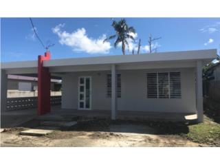 Bo San Isidro 3y1 remodelada